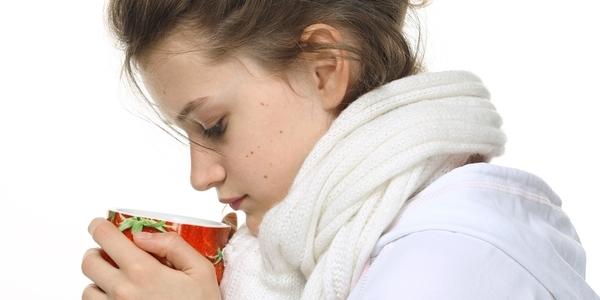 Ингаляции ребенку при кашле