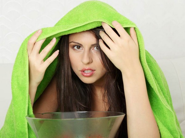 ингаляции при кашле в домашних условиях