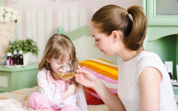 Ентеровирусная инфекция у детей: симптоми, лечение, диета, профилактика