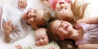 Лечение молочных и постоянных зубов у детей