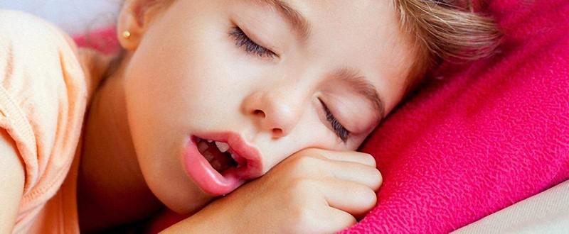 симптомы аденоидов у детей