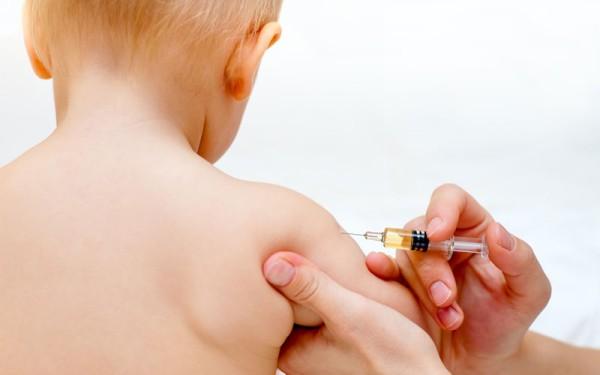 вакцинация против краснухи