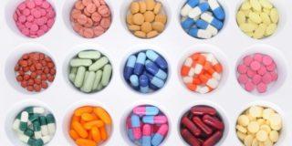 Какие принимать антибиотики при ангине у детей