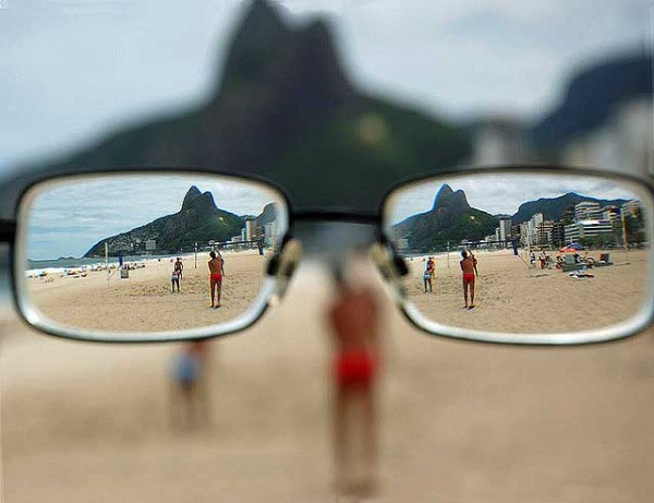 Можно ли улучшить зрение если минус 1