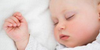Аллергический диатез у детей