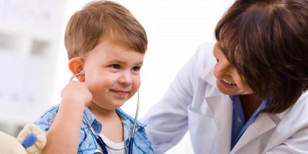 Пиелонефрит у детей