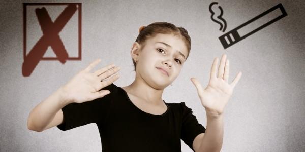 как рассказать о курении
