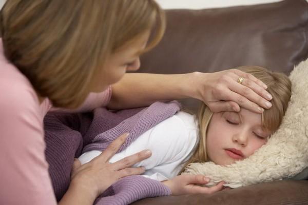 почему ребенок кашляет после сна