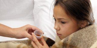 Как вылечить затяжной кашель у детей