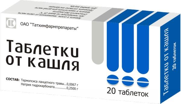 простые таблетки от кашля инструкция по применению для детей - фото 9