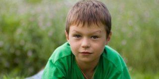 Экссудативный диатез у детей