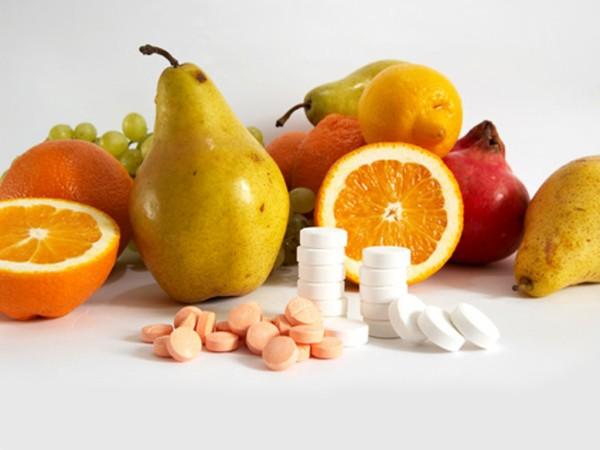 витамины для профилактики орз