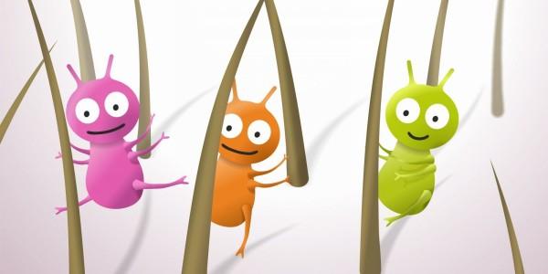 вывести паразитов в организме человека