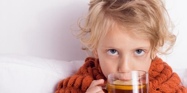 чем растирать ребенка при кашле