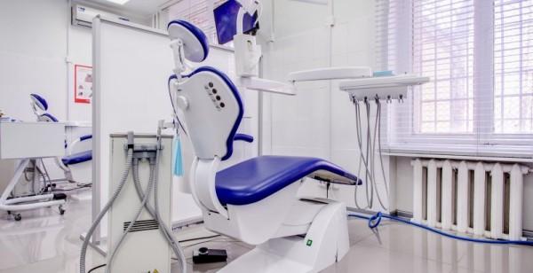 диагностика стоматология в Германии