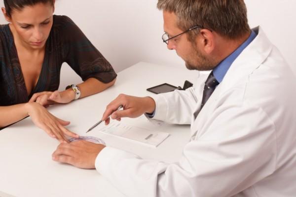этапы лечение лейкозов в Германии