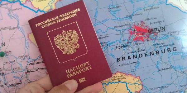 медицинская виза в Германию