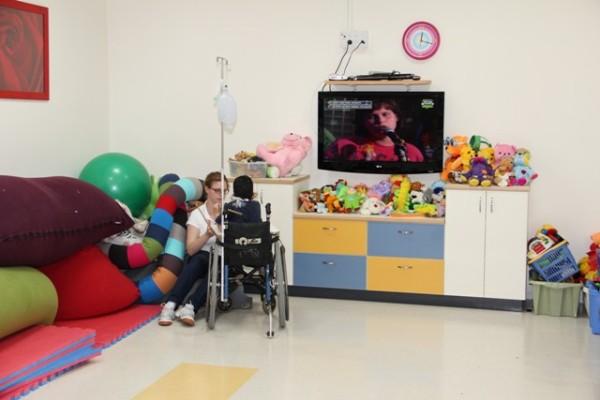 реабилитационный центр Изи Шапиро