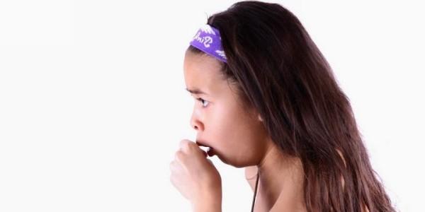 отхаркивающий кашель у ребенка