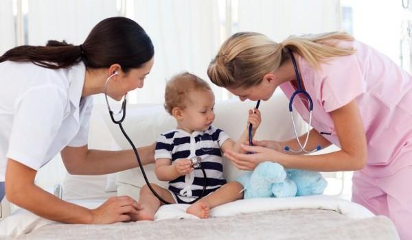 причины отхаркивающего кашля у ребенка