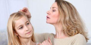 Как лечить педикулез у детей в домашних условиях?