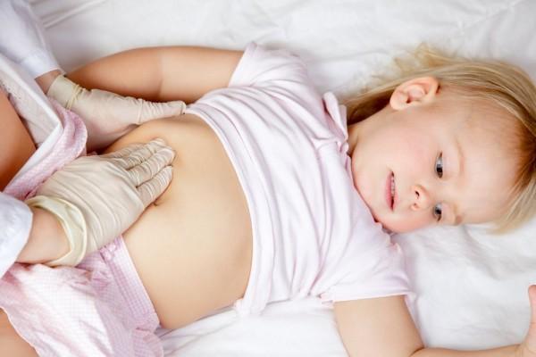 симптомы непроходимости кишечника у детей
