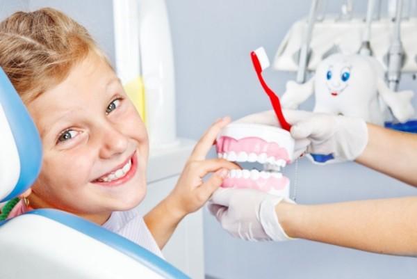 протезирование зубов в Германии