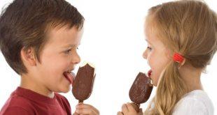Как укрепить горло ребенку