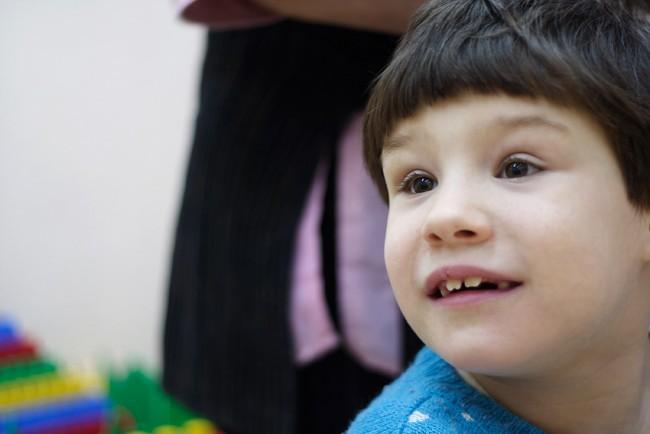 адаптация детей с умственной отсталостью
