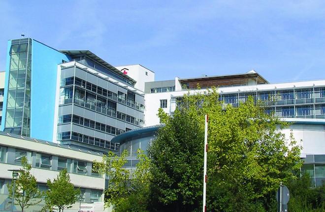 клиники Германии по лечению печени