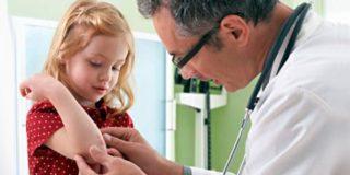 Лечение псориаза у детей в Израиле