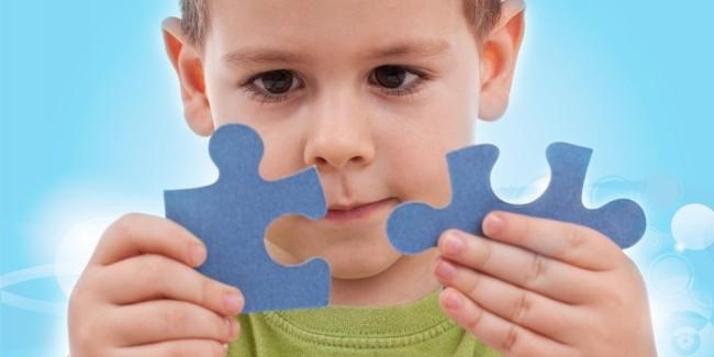 умственная отсталость у детей