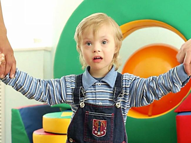 особенности умственной отсталости у детей