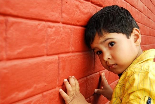 умственная отсталость у детей диагностика
