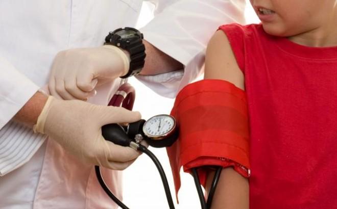 Давление и пульс у ребенка: норма, повышенное, пониженное, лечение