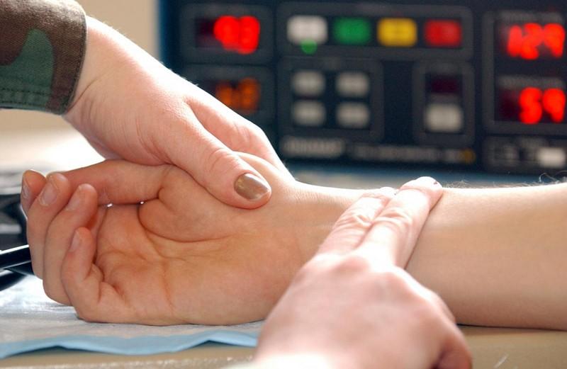 Какое должно быть давление и пульс у ребенка?