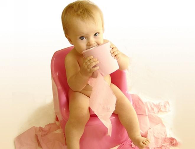 лечение поноса у ребенка