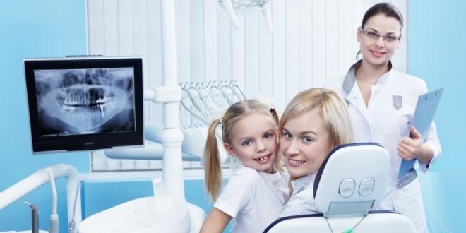 лечение имплантация зубов в Израиле