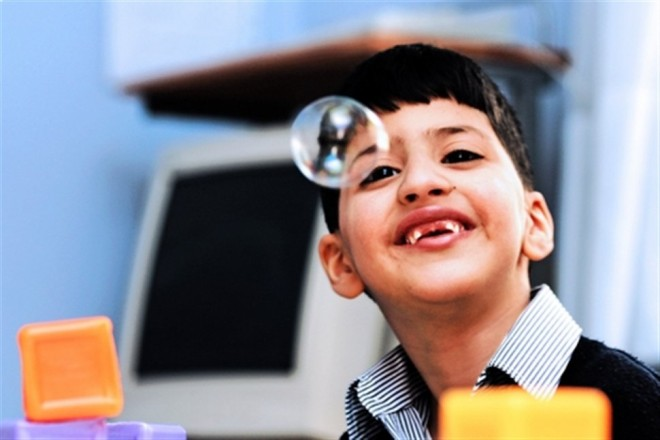 симптомы аутизма у ребенка