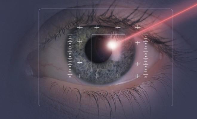 лазерное лечение глаукомы в Израиле