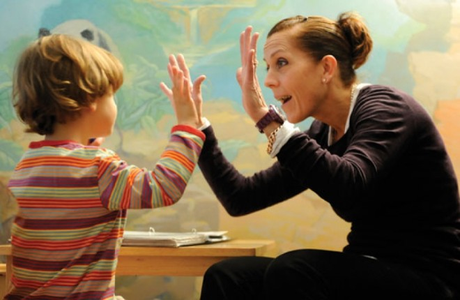 Inspiration - Mommy Speech Therapy