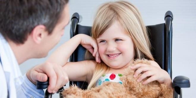 Лечение ДЦП у детей в Израиле