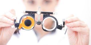 Лечение глаукомы у детей в Израиле
