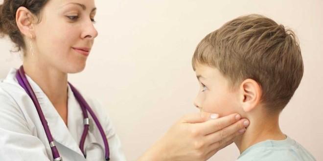 лимфаденит у детей лечение