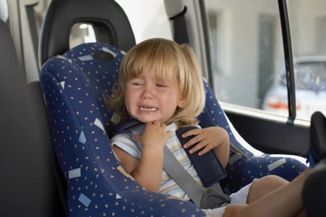 причины теплового удара у детей