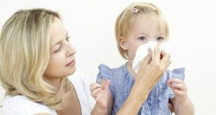 Чем лечить ринит у детей