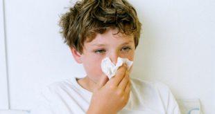 Как вылечить синусит у ребенка