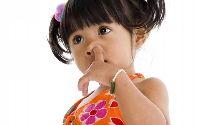 симптомы носового кровотечения у ребенка