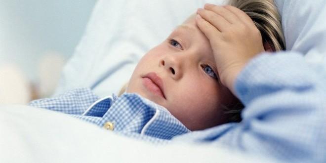 Внутричерепное давление у ребенка в 3 года