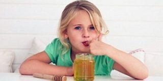 Бывает ли аллергия на мед у детей